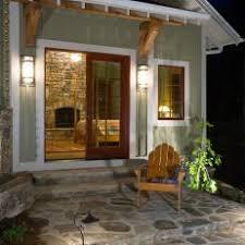 Wood Awning Design Photos Hgtv