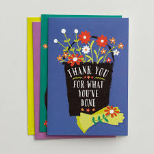 appreciation cards thank you thanking god for you 12 boxed cards dayspring