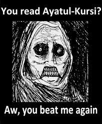 Meme Scary Face - dismayed shadowlurker by poecillia gracilis19 on deviantart