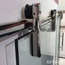 import glass sliding doors system from china