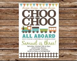 210 best train themed birthday party images on pinterest