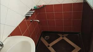 wall tiles design toilet and floor design granite youtube