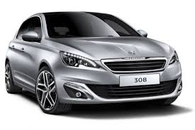 lease peugeot peugeot 308 1 6 bluehdi blue lease activlease