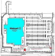 Walmart Floor Plan Wal Mart Flickr