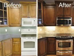 Kitchen Cabinets Virginia Beach by Wood Refinishing Services Virginia Beach N Hance