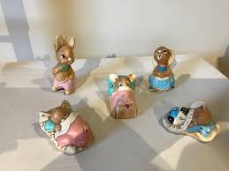 pendelfin rabbit ornaments in brton cumbria gumtree