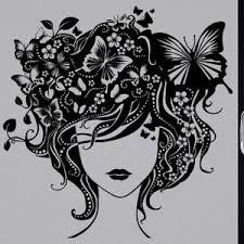 creative floral design vector freevectors