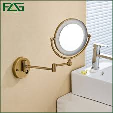 Antique Bathroom Mirrors by Online Get Cheap Antique Brass Mirror Aliexpress Com Alibaba Group
