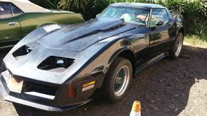 1980 corvette for sale 1980 black corvette stingray project car for sale photos