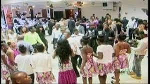mariage congolais mariage franco congolais athoms et nadege africaciel