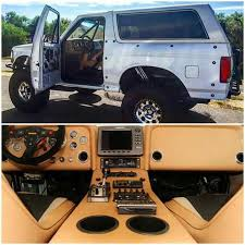 80 86 ford truck parts 98 best 80 86 fsb images on ford bronco broncos and