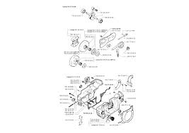 diagrams of chainsaws photos of chainsaw husqvarna parts chain