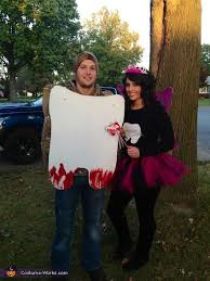 tooth fairy costume tooth fairy a bloody tooth costume