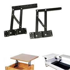 coffee table lift mechanism