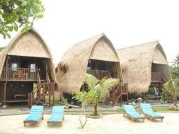 Colorful Beach Houses by Best Price On Dream Beach Huts In Bali Reviews