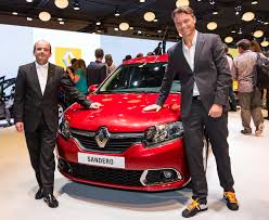 sandero renault price russian spec 2014 renault sandero stepway looks funky video