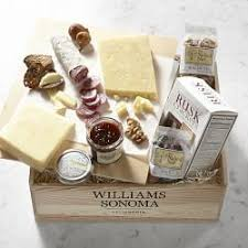 cheese gift gourmet cheese williams sonoma