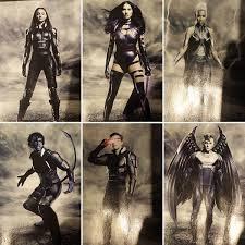x men apocalypse en sabah nur wallpapers more new x men apocalypse images feature u0027xavier u0027s new mutants