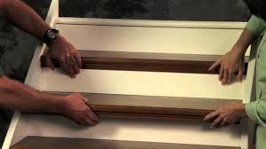 nustair the diy staircase remodel system youtube