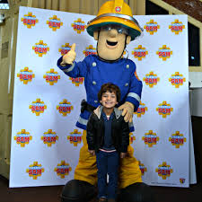 exclusive screening fireman sam ocean rescue dvd u2013 lilinha