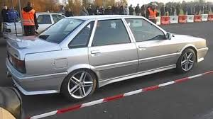 renault 21 ford sierra cosworth vs renault 21 turbo youtube
