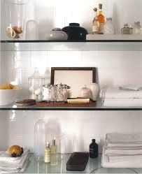 Glass Shelves For Medicine Cabinet Thomas O U0027brien Kips Bay 1999 The Perfect Bath