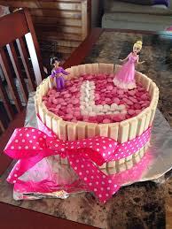 easy princess birthday cake ideas image inspiration of cake and