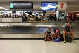 10 tips for dealing with lost luggage