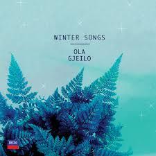 winter songs ola gjeilo