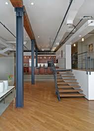 flatiron district open program loft in manhattan decor advisor