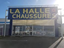 la halle aux vetements siege social la halle chaussures maroquinerie 4 pl kerhilliers 44350