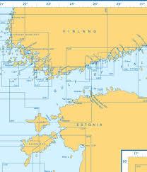 Baltic Sea Map Admiralty Charts Baltic Sea Gulf Of Finland Gulf Of Bothnia