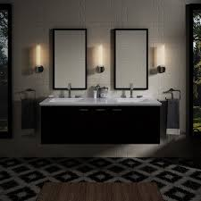 Kohler Bathroom Designs Bed Bath Beautiful Bathroom Design Using Kohler Vanities