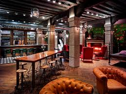 Low Cost Restaurant Interior Design by Low Cost Hotels Still A Niche Market In Italy But Growing