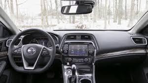 nissan impala 2016 nissan maxima vs 2016 chevrolet impala youtube
