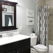 Finished Bathrooms Guest Bathroom Ideas Descargas Mundiales Com