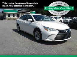 used toyota camry for sale in charleston sc edmunds