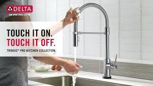 delta kitchen faucet touch delta kitchen faucet touch touch faucet delta touch faucet problems