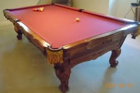 used pool tables for sale indianapolis pool table chicago used slate pool tables chicago