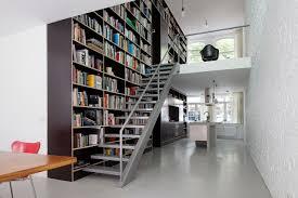 floor to ceiling bookshelves 19874