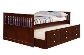 Used Bedroom Furniture Bedroom Mesmerizing Trundle Bed For Kids Bedroom Furniture Ideas