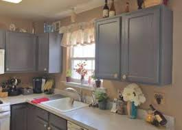 General Finishes Gel Stain Kitchen Cabinets Gray General Finishes Design Center