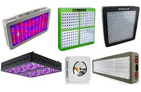 what are the best led grow lights for weed top 10 best cheap led grow lights in 2018 reviews topgreatpro