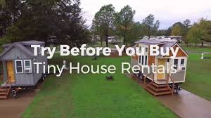 Tiny House Vacations Canton Tx Tiny House Rentals For Sale 877 927 3439 Youtube