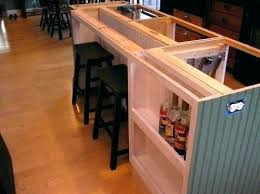 kitchen island electrical outlets kitchen island electrical outlet gettabu com