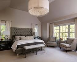 Transitional Bedroom Furniture by Transitional Master Bedroom Drk Architects