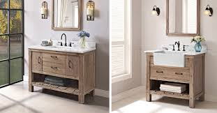 designer bathroom vanities bathrooms design stylish ways to decorate with modern bathroom
