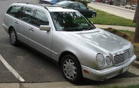 mercedes e station wagon file mercedes e class w210 wagon jpg wikimedia commons