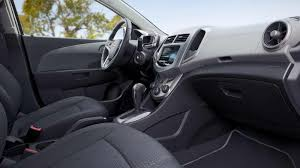 Chevrolet Sonic Interior Chevrolet Sonic St Louis Chevy Sonic Leases St Louis Mo