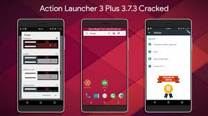 atom launcher apk launcher 3 plus 3 7 3 pro cracked apk free modded